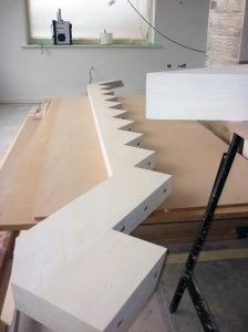 Flaoting staircase 2