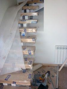 Flaoting staircase 6