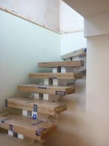 Flaoting staircase 8