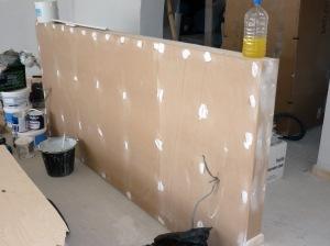 Mdf Headboard 5