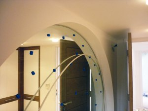 Mirror wall 2