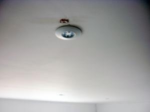 Repairing Ceilings 2