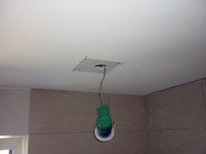 Repairing Ceilings 3