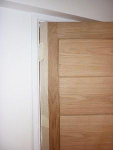 Taping doors 2