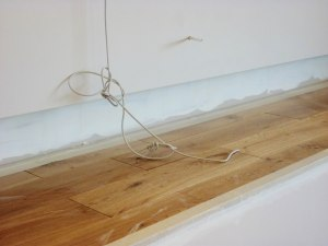 Taping Flooring 1