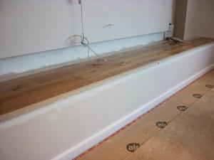 Taping Flooring 2