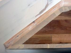 Taping Flooring 8 and repairs