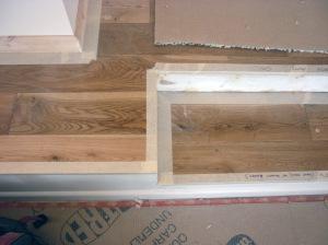 Taping Flooring 9 and repairs