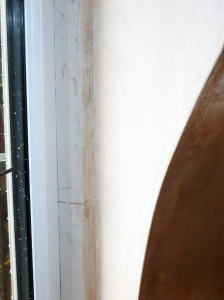 Window Reveal Repair 1